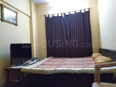 Gallery Cover Image of 250 Sq.ft 1 RK Apartment for rent in Andheri East for 17000