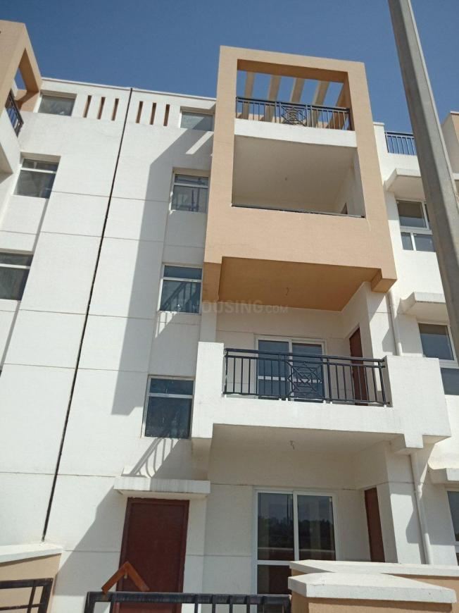 Building Image of 1437 Sq.ft 3 BHK Independent Floor for rent in Neharpar Faridabad for 12500