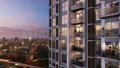 Gallery Cover Image of 453 Sq.ft 1 BHK Apartment for buy in Runwal Avenue Wing J, Kanjurmarg East for 8300000