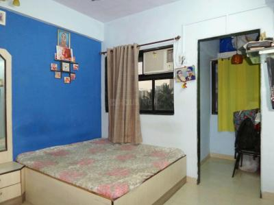 Bedroom Image of Boys And Girls PG in Kandivali West