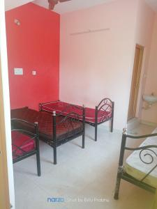 Hall Image of Chennai's PG Hub in Karapakkam
