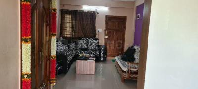 Gallery Cover Image of 1050 Sq.ft 2 BHK Apartment for buy in RR Nagar for 4950000