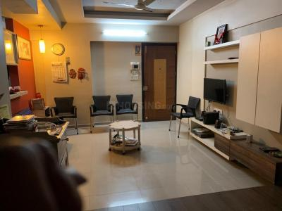 Gallery Cover Image of 1350 Sq.ft 3 BHK Apartment for rent in Chembur for 67000