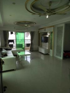 Gallery Cover Image of 2111 Sq.ft 3 BHK Apartment for rent in Alcove Regency, Topsia for 90000