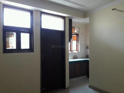 Gallery Cover Image of 450 Sq.ft 1 BHK Apartment for rent in Said-Ul-Ajaib for 14000
