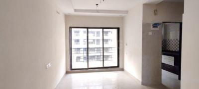 Gallery Cover Image of 640 Sq.ft 1 BHK Apartment for buy in Eric Star Height, Virar West for 2700000