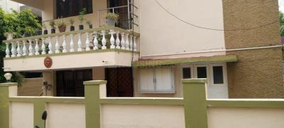 Gallery Cover Image of 1200 Sq.ft 2 BHK Independent House for rent in Adambakkam for 13500