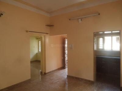 Gallery Cover Image of 1250 Sq.ft 3 BHK Independent Floor for rent in Basaveshwara Nagar for 22000