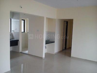 Gallery Cover Image of 1100 Sq.ft 2 BHK Apartment for buy in Belvalkar Housing Solacia, Wagholi for 4300000