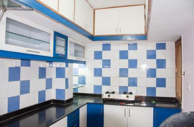 Kitchen Image of PG 4642857 J. P. Nagar in JP Nagar