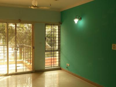 Gallery Cover Image of 1800 Sq.ft 3 BHK Apartment for rent in Marathahalli for 30000
