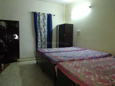 Bedroom Image of Gurukul PG in GTB Nagar