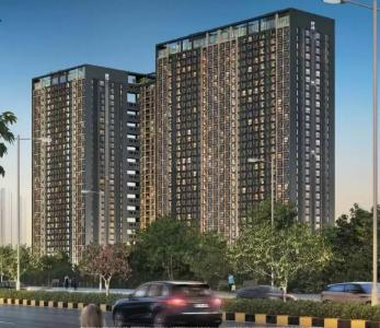 Gallery Cover Image of 1674 Sq.ft 3 BHK Apartment for buy in Purva Atmosphere, R.K. Hegde Nagar for 14700000