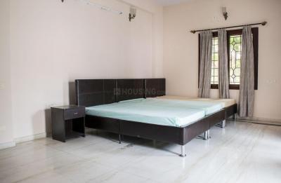 Bedroom Image of Jafri Nest in Jayanagar