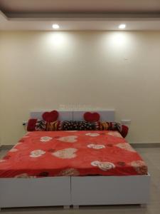 Bedroom Image of White House PG in Sushant Lok I