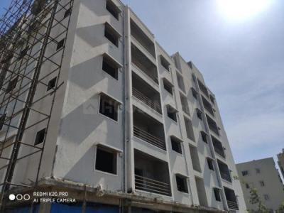 Gallery Cover Image of 700 Sq.ft 1 RK Apartment for buy in Aminpur for 3607500