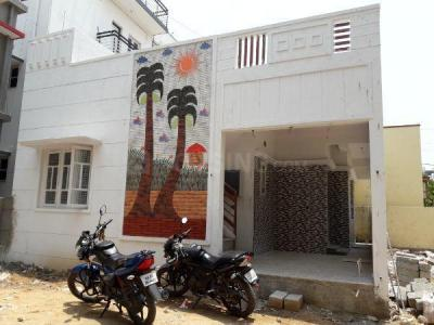Gallery Cover Image of 700 Sq.ft 2 BHK Independent House for buy in Battarahalli for 6700000