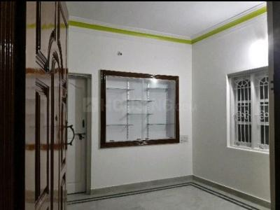 Gallery Cover Image of 1100 Sq.ft 2 BHK Independent Floor for rent in Mathikere for 12500