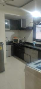 Kitchen Image of Flatsharing In 3bhk On Hill Road Bandra West in Bandra West