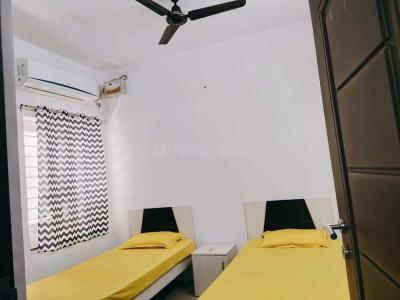 Bedroom Image of Zolo Aqua in Navalur