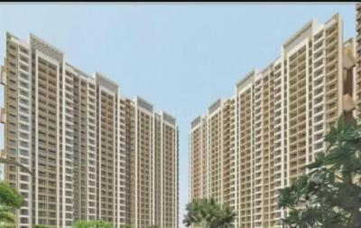Gallery Cover Image of 615 Sq.ft 1 BHK Apartment for buy in Dombivli East for 4000000