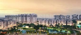 Gallery Cover Image of 774 Sq.ft 2 BHK Apartment for buy in Srijan Green Field City Classic Premium, Maheshtala for 2650000