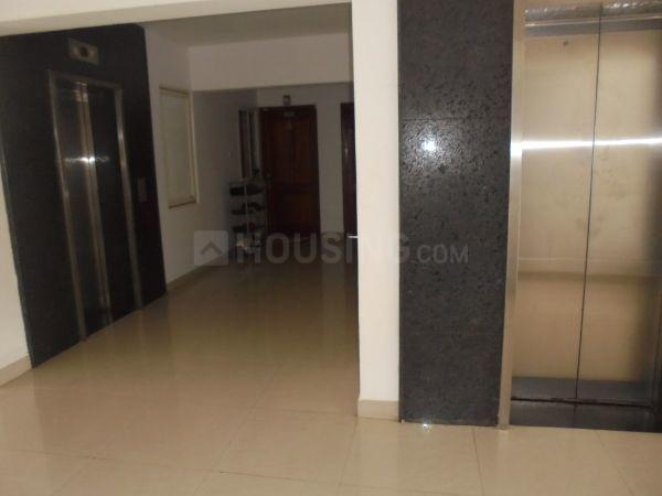 Passage Image of 1750 Sq.ft 3 BHK Apartment for buy in Chalappuram for 10000000