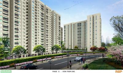 Gallery Cover Image of 1750 Sq.ft 3 BHK Apartment for buy in India Bulls Greens, Medavakkam for 7500000