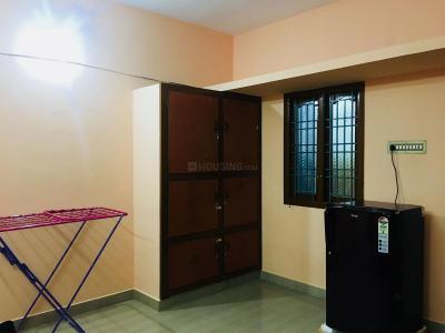 Living Room Image of Zolo Gusto in Iyyappanthangal