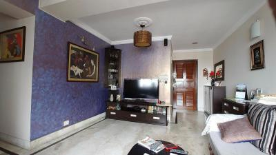 Gallery Cover Image of 1328 Sq.ft 3 BHK Apartment for buy in Santoshpur for 9800000