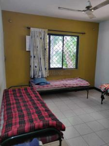 Bedroom Image of PG 4314118 Nerul in Nerul