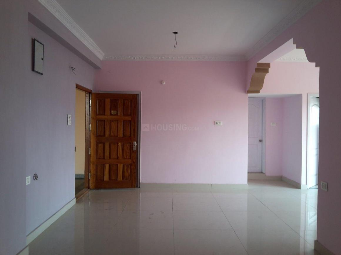 Living Room Image of 1560 Sq.ft 3 BHK Apartment for buy in Chinthal Basthi for 7000000