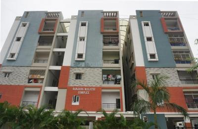 Gallery Cover Image of 1525 Sq.ft 3 BHK Apartment for rent in Boduppal for 21000