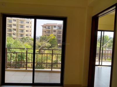 Gallery Cover Image of 650 Sq.ft 1 BHK Independent House for buy in Talegaon Dabhade for 3300000