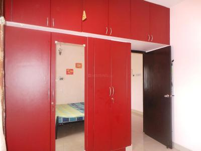 Gallery Cover Image of 550 Sq.ft 1 BHK Apartment for buy in Iyyappanthangal for 2800000