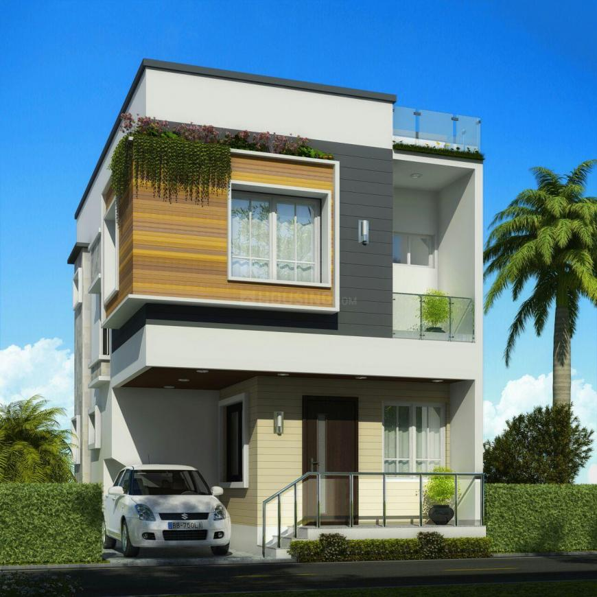 Building Image of 993 Sq.ft 3 BHK Independent House for buy in Vandalur for 4000000