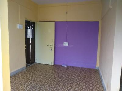 Gallery Cover Image of 380 Sq.ft 1 BHK Apartment for rent in Juinagar for 13000