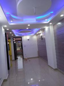 Gallery Cover Image of 600 Sq.ft 2 BHK Apartment for buy in Jamia Homes 1, Jamia Nagar for 2300000