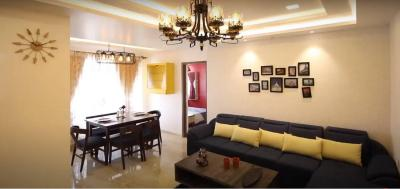Gallery Cover Image of 1097 Sq.ft 3 BHK Apartment for buy in Balaji Symphony, Shilottar Raichur for 10700000