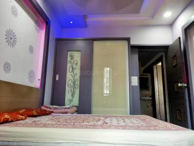 Gallery Cover Image of 720 Sq.ft 1 BHK Apartment for buy in Anushree, Chandkheda for 2000000