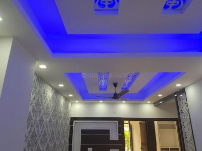 Gallery Cover Image of 1200 Sq.ft 3 BHK Independent Floor for buy in Niti Khand for 5850000
