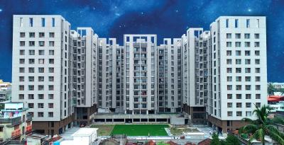 Gallery Cover Image of 1048 Sq.ft 2 BHK Apartment for buy in Kshitij, South Dum Dum for 6500000