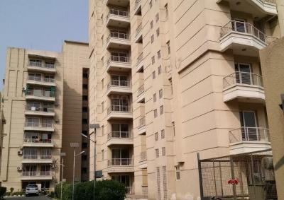 Gallery Cover Image of 1761 Sq.ft 3 BHK Apartment for buy in Swatantra Indraprastha Apartments, Sector 32 for 7500000