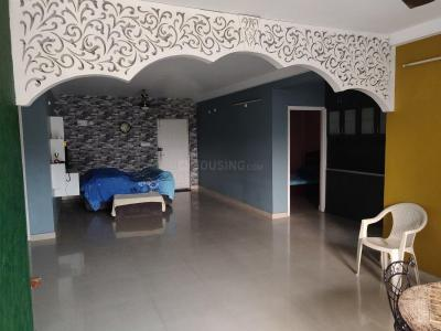 Gallery Cover Image of 1900 Sq.ft 3 BHK Apartment for rent in Hafeezpet for 30000