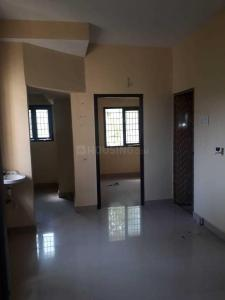 Gallery Cover Image of 600 Sq.ft 2 BHK Apartment for rent in Injambakkam for 8000