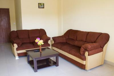 Gallery Cover Image of 1400 Sq.ft 2 BHK Apartment for rent in Halanayakanahalli for 30600