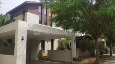 Gallery Cover Image of 3500 Sq.ft 4 BHK Villa for buy in Sterling Villa Grande, Krishnarajapura for 40000000