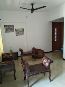 Gallery Cover Image of 1350 Sq.ft 2 BHK Apartment for rent in Wakad for 21000