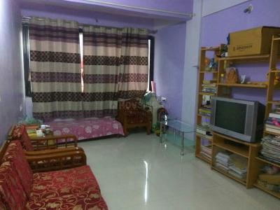 Gallery Cover Image of 600 Sq.ft 1 BHK Apartment for rent in Yerawada for 16500