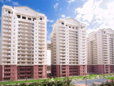 Gallery Cover Image of 2040 Sq.ft 3 BHK Apartment for rent in SPR Imperial Estate, Sector 82 for 25000